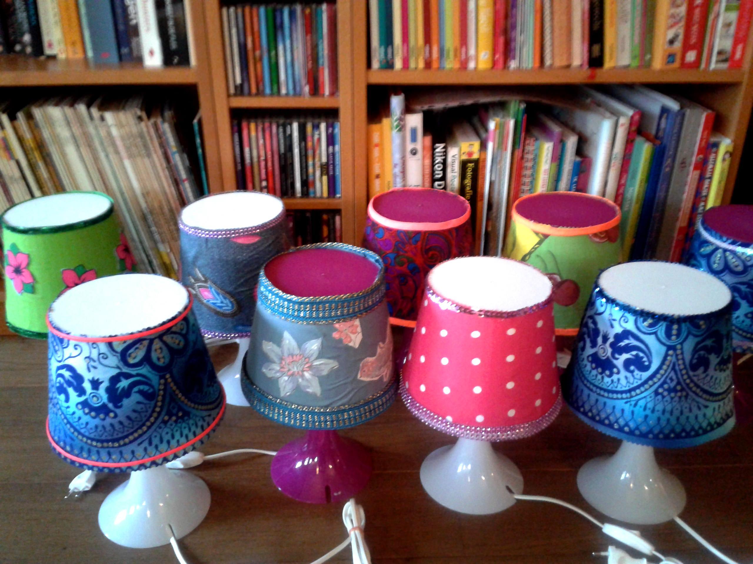 Verjaardagsfeestje lampje versieren in antwerpen - Slaapkamer om te versieren ...